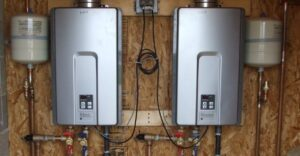 Save Money By Installing Tankless Water Heaters (2021)
