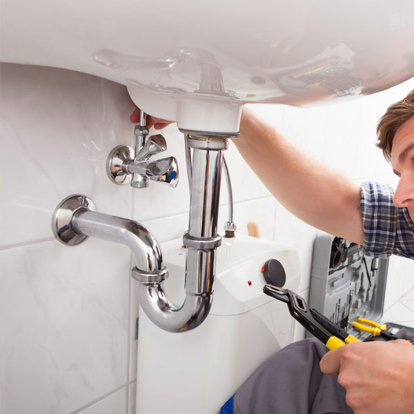 The Solution to Plumbing Problems