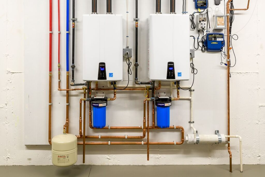 Installing Tankless Water Heaters To Save Money (2021): Buyer's Guide